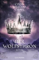Der Wolfsthron - Roman