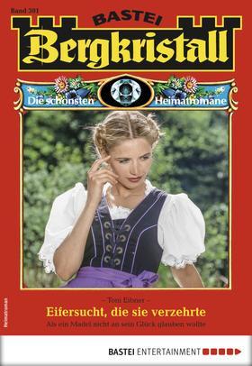Bergkristall 301 - Heimatroman