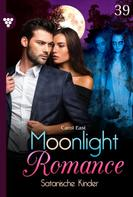 Carol East: Moonlight Romance 39 – Romantic Thriller ★★