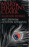 Mary Higgins Clark: Mit deinem letzten Atemzug ★★★★★
