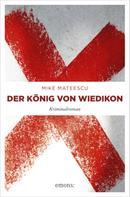 Mike Mateescu: Der König von Wiedikon