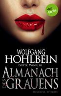 Wolfgang Hohlbein: Almanach des Grauens ★★★
