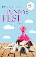 Patrick Hinz: Pennys Fest ★★★