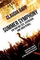 Claudia Rapp: Summer Symphony ★★★★★