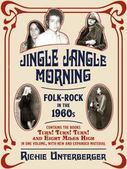 Jingle Jangle Morning - Folk-Rock in the 1960s