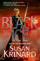 Susan Krinard: Black Ice