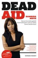 Dambisa Moyo: Dead Aid