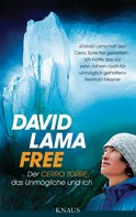 David Lama: Free ★★★★