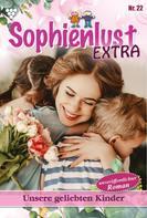 Gert Rothberg: Sophienlust Extra 22 – Familienroman