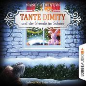 Tante Dimity und der Fremde im Schnee - Ein Wohlfühlkrimi mit Lori Shepherd, Teil 5 (Ungekürzt)
