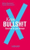 Markus Baumanns: Kein BullshitX