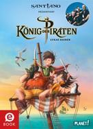 Lukas Hainer: König der Piraten ★★★★★