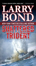 Shattered Trident - A Jerry Mitchell Novel