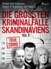 Die größten Kriminalfälle Skandinaviens - Teil 3
