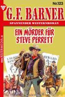 G.F. Barner: G.F. Barner 123 – Western ★★★