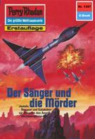 Robert Feldhoff: Perry Rhodan 1397: Der Sänger und die Mörder ★★★★★