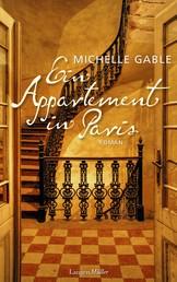 Ein Appartement in Paris - Roman