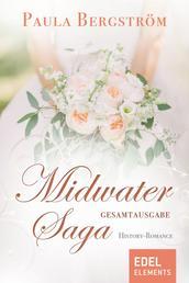 Midwater Saga - Gesamtausgabe