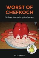 Lukas Diestel: Worst of Chefkoch ★★★