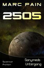 2505 - Ganymeds Untergang
