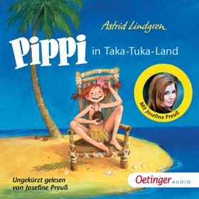 Pippi in Taka-Tuka-Land