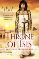 Judith Tarr: Throne of Isis