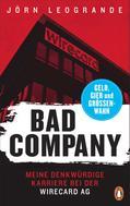 Jörn Leogrande: Bad Company ★★★★★