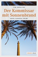Tim Frühling: Der Kommissar mit Sonnenbrand ★★★★