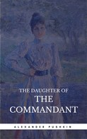 Alexander Pushkin: The Daughter Of The Commandant (Book Center)