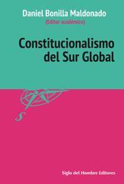 Constitucionalismo del Sur Global