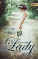 Rhiana Corbin: Eine einsame Lady ★★★
