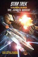 Dayton Ward: Star Trek - Vanguard 7: Das jüngste Gericht ★★★★★