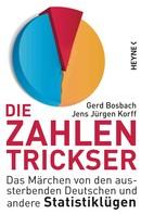 Gerd Bosbach: Die Zahlentrickser ★★★★