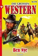 Joe Juhnke: Die großen Western 174 ★★★★