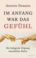 Antonio Damasio: Im Anfang war das Gefühl ★★★★