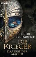 Pierre Grimbert: Das Erbe der Magier ★★★★