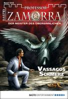 Christian Schwarz: Professor Zamorra - Folge 1016 ★★★★