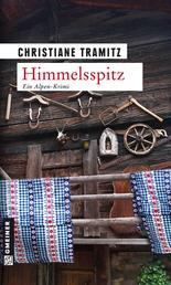 Himmelsspitz - Kriminalroman