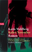 Karin Wahlberg: Kalter November ★★★★