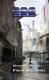 D9E - Der Loganische Krieg 4 - Falsches Spiel