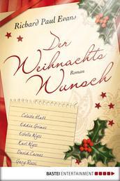 Der Weihnachtswunsch - Roman