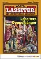 Jack Slade: Lassiter - Folge 2355