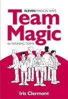 Iris Clermont: Team Magic ★