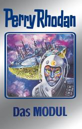 "Perry Rhodan 92: Das Modul (Silberband) - 12. Band des Zyklus ""Aphilie"""