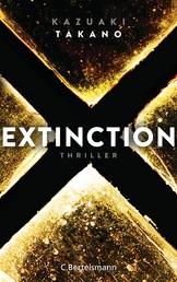 Extinction - Thriller