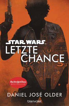 Star Wars™ - Letzte Chance
