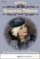 Sarah Vogt: Romantische Bibliothek - Folge 14 ★★★★