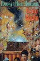 Gene Wolfe: Pandora By Holly Hollander