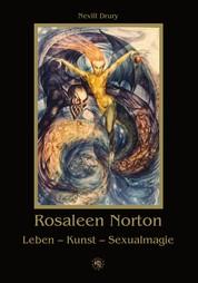 Rosaleen Norton - Leben - Kunst - Sexualmagie