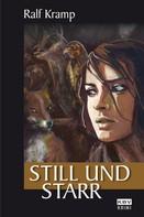 Ralf Kramp: Still und starr ★★★★★